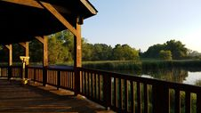 Free Pickerington Ponds Metro Park Royalty Free Stock Photography - 152453487