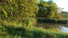 Free Pickerington Ponds Metro Park Royalty Free Stock Photography - 152453497