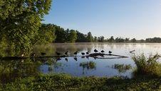 Free Three Creeks Metro Park Stock Images - 152453534