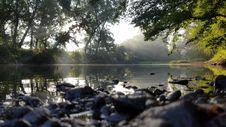 Free Rockbridge State Nature Preserve Royalty Free Stock Photography - 152453537