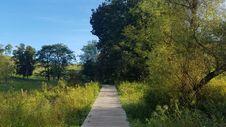 Free Rockbridge State Nature Preserve Stock Photo - 152453540