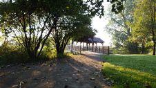 Free Pickerington Ponds Metro Park Royalty Free Stock Photos - 152453578