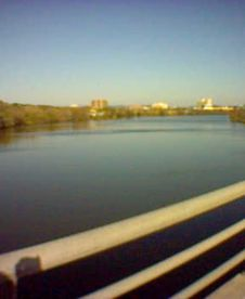 Free Austin River Royalty Free Stock Photo - 152453585