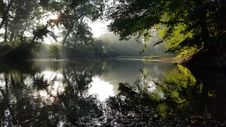 Free Rockbridge State Nature Preserve Stock Photos - 152453603