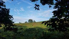 Free Rockbridge State Nature Preserve Stock Images - 152453744