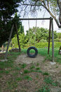 Free Empty Swing Stock Photos - 15257033