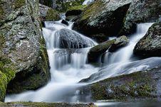 Free Waterfall Stock Photography - 15251292