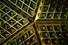 Free Honeycomb Pattern Stock Image - 15252181