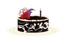 Free Birthday Cake Stock Photos - 15252463