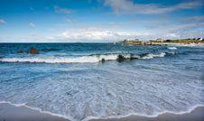 Free Ocean Royalty Free Stock Image - 15252536