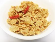Free Corn Flakes Stock Images - 15253334