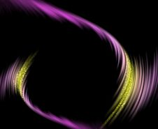 Free Abstract Spectrum Starwave Stock Image - 15253941