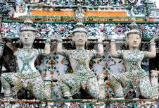 Free Mosaic Royalty Free Stock Photos - 15254268