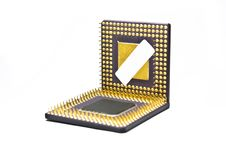 Free Processor Stock Photo - 15254400