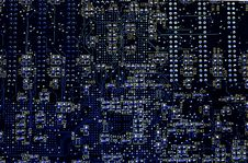 Free Circuit Board Background Stock Photography - 15256022