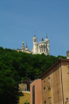 Free Basilica Stock Photography - 15256112