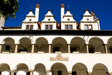 Free Levoca, Slovakia Royalty Free Stock Photos - 15257628