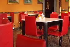 Free Fun Cafés Stock Images - 15258024