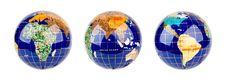 Free Globe Stock Image - 15258821