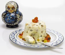 Free Dessert Stock Photography - 15259382