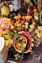 Free Fruit Plate Royalty Free Stock Images - 15261669