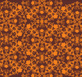 Free Brown Abstract Background Royalty Free Stock Photo - 15262395