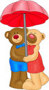 Free Two Bears Stock Photo - 15264470