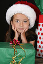 Free Christmas Gifts Stock Photography - 15269742
