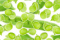 Free Pea Pod Stock Photo - 15269780