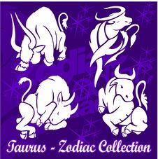 Free Taurus. Stock Photography - 15260872