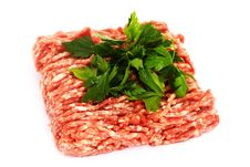 Free Minced Meat Stock Images - 15261204