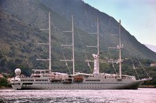 Free Cruise Ship Royalty Free Stock Image - 15261596