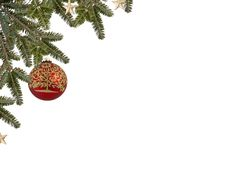 Free Christmas Decoration Stock Photo - 15262450