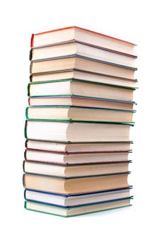 Free Stack Of Books Stock Images - 15263474