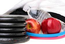 Free Fitness Stock Image - 15265451