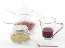 Free Tea Royalty Free Stock Photos - 15266248