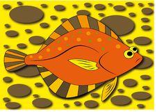 Free Flounder Stock Image - 15266961