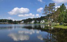 Free Lake Stock Images - 15266964
