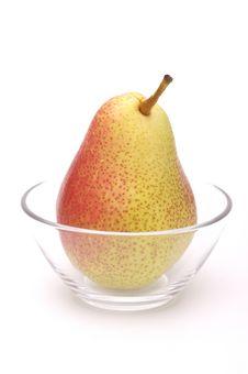 Free Pear Royalty Free Stock Photo - 15267295