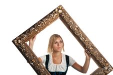 Free Girl Stock Photos - 15267873