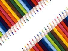 Free Pencil Frame Stock Photo - 15268150