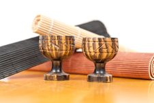 Free Tea For Two Stock Photos - 15268153