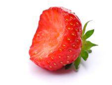 Free Strawberry Stock Photo - 15269830