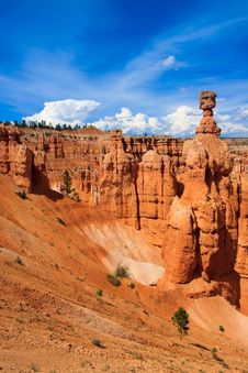 Free Bryce Canyon Navajo Loop Stock Images - 15269984