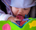 Free Baby Girl Royalty Free Stock Image - 15272946