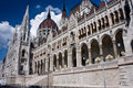 Free Budapest Parliament Royalty Free Stock Images - 15275499