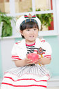 Free Baby Girl Stock Photos - 15277653