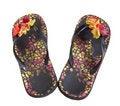 Free Summer Footwear Royalty Free Stock Image - 15279566