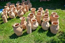 Free Clay Pot Stock Photos - 15270133