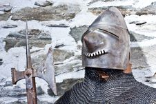 Free Medieval Army Stock Photos - 15271983
